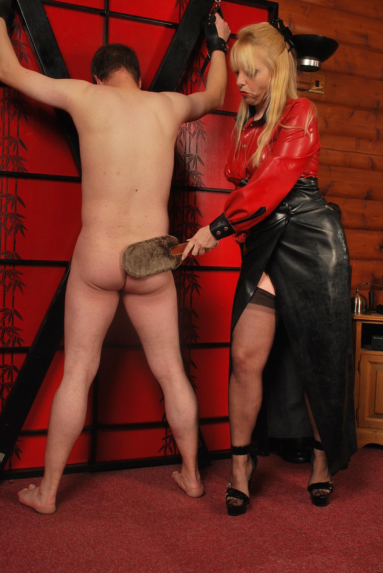 fetish gallery slave